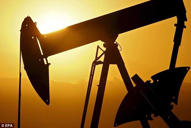 D'importants gisements de pétrole, découverts à Agadem