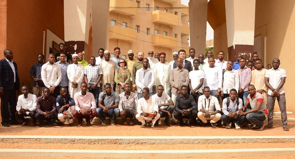 Le Niger envoie en Turquie des stagiaires en électricité et en mécanique