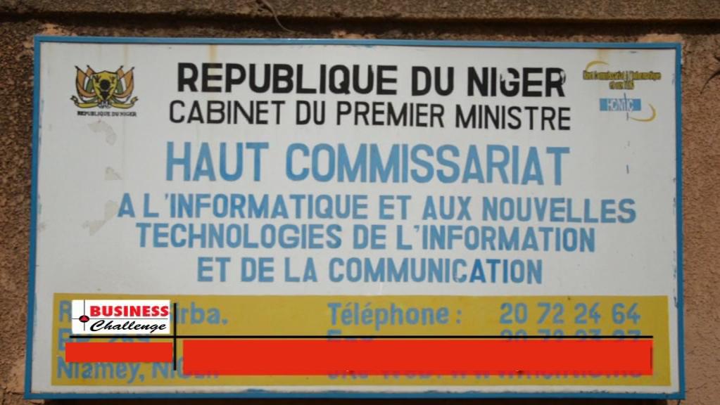 Niger: le développement des TIC progresse sur toute l'étendue du territoire national