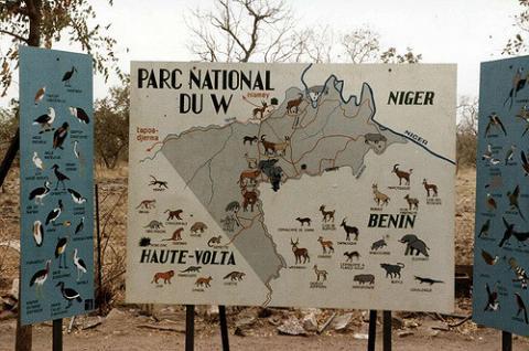 Des aires protégées pour la relance du tourisme au Niger?