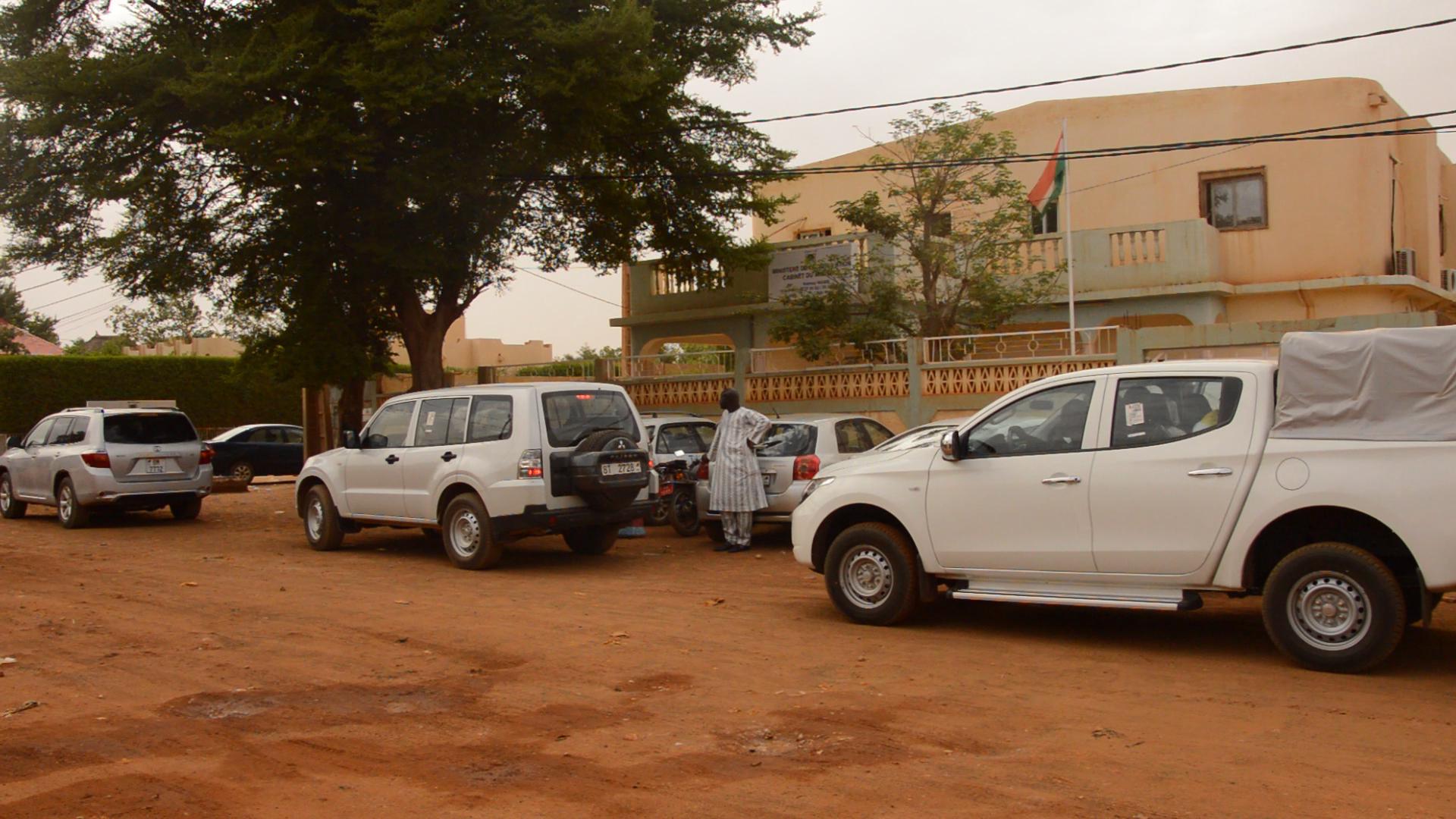 La Numérisation de l'Administration publique: le Niger à l'ère de l'efficience