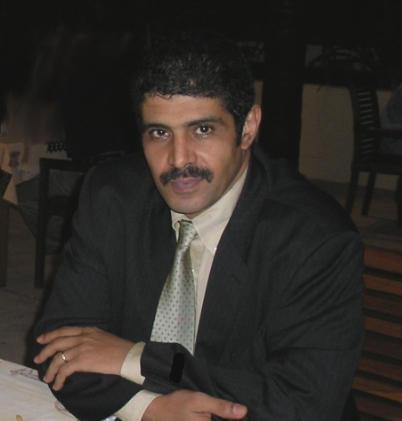 Khalid Alkassoum abandonne la craie pour devenir entrepreneur