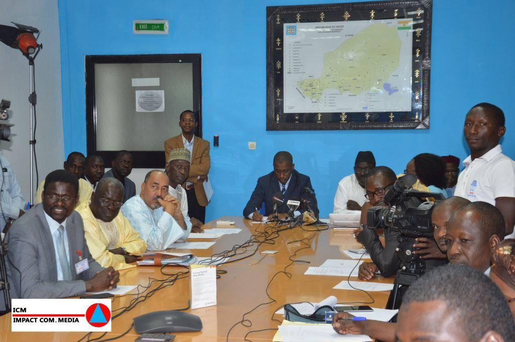 Doing Business 2018 : le Niger en fulgurante progression