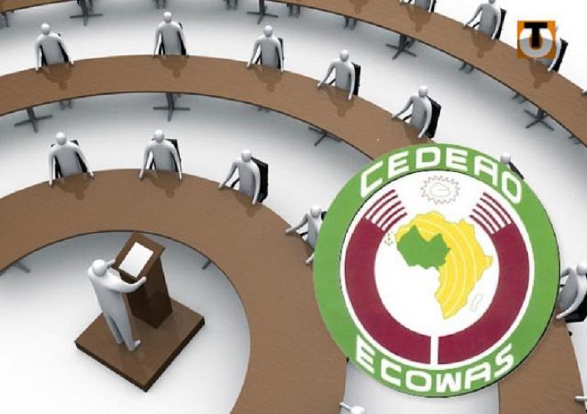 Le Parlement de la CEDEAO en mission sur les postes frontaliers pour faire appliquer le protocole de la libre circulation
