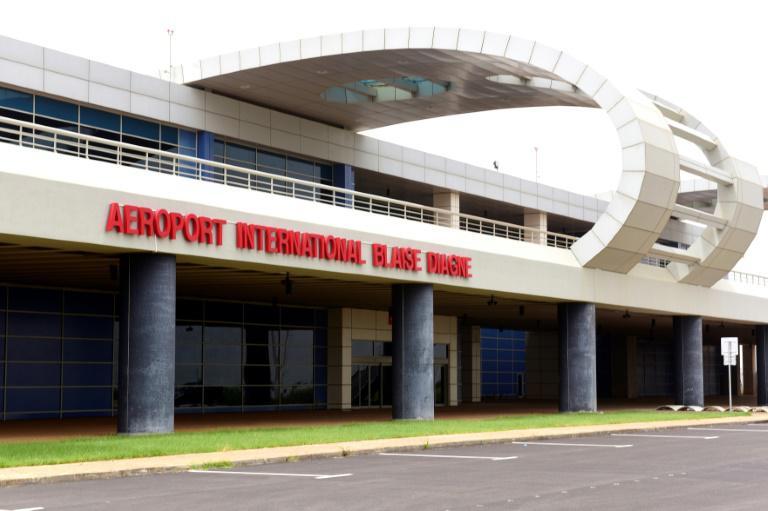 Sénégal : inauguration de l'aéroport international Blaise Diagne