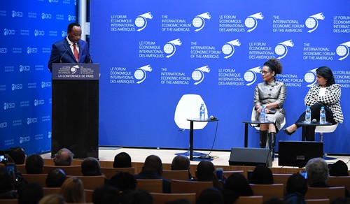 Comment financer l'émergence économique dans l'espace francophone?