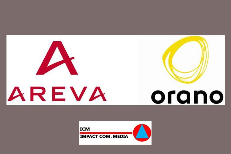 Areva devient Orano