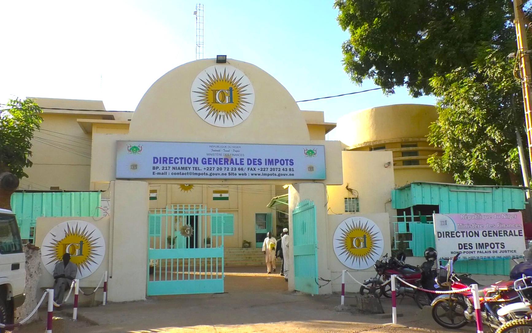 Niger: La mobilisation fiscale du secteur informel a quadruplé