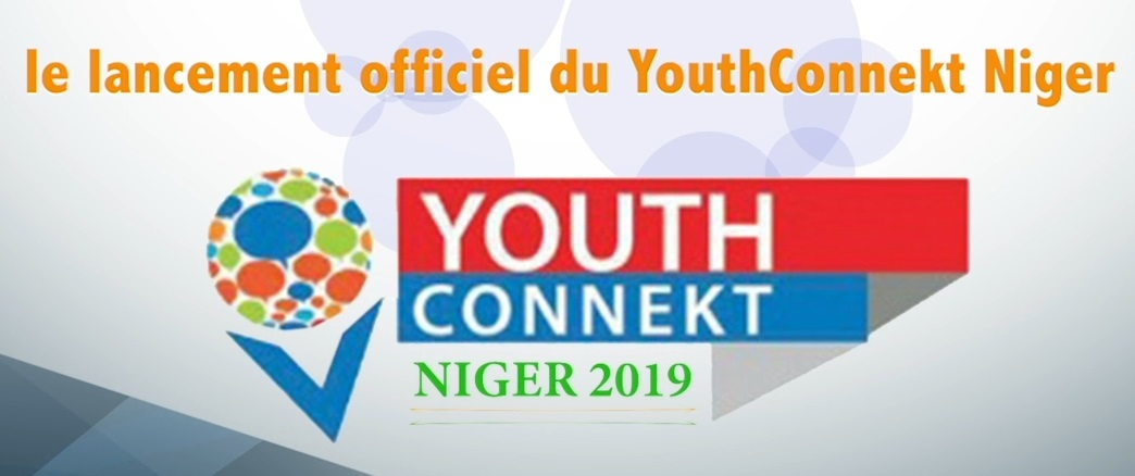 YOUTH CONNEKT NIGER 2019
