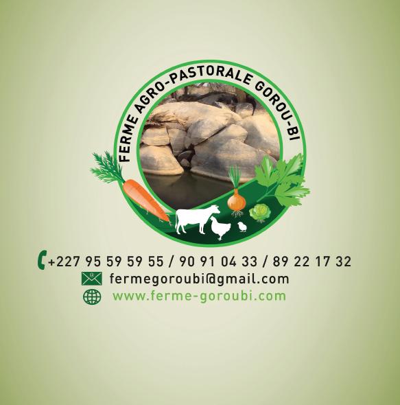 Gorou-Bi, une entreprise née grâce à la BAGRI