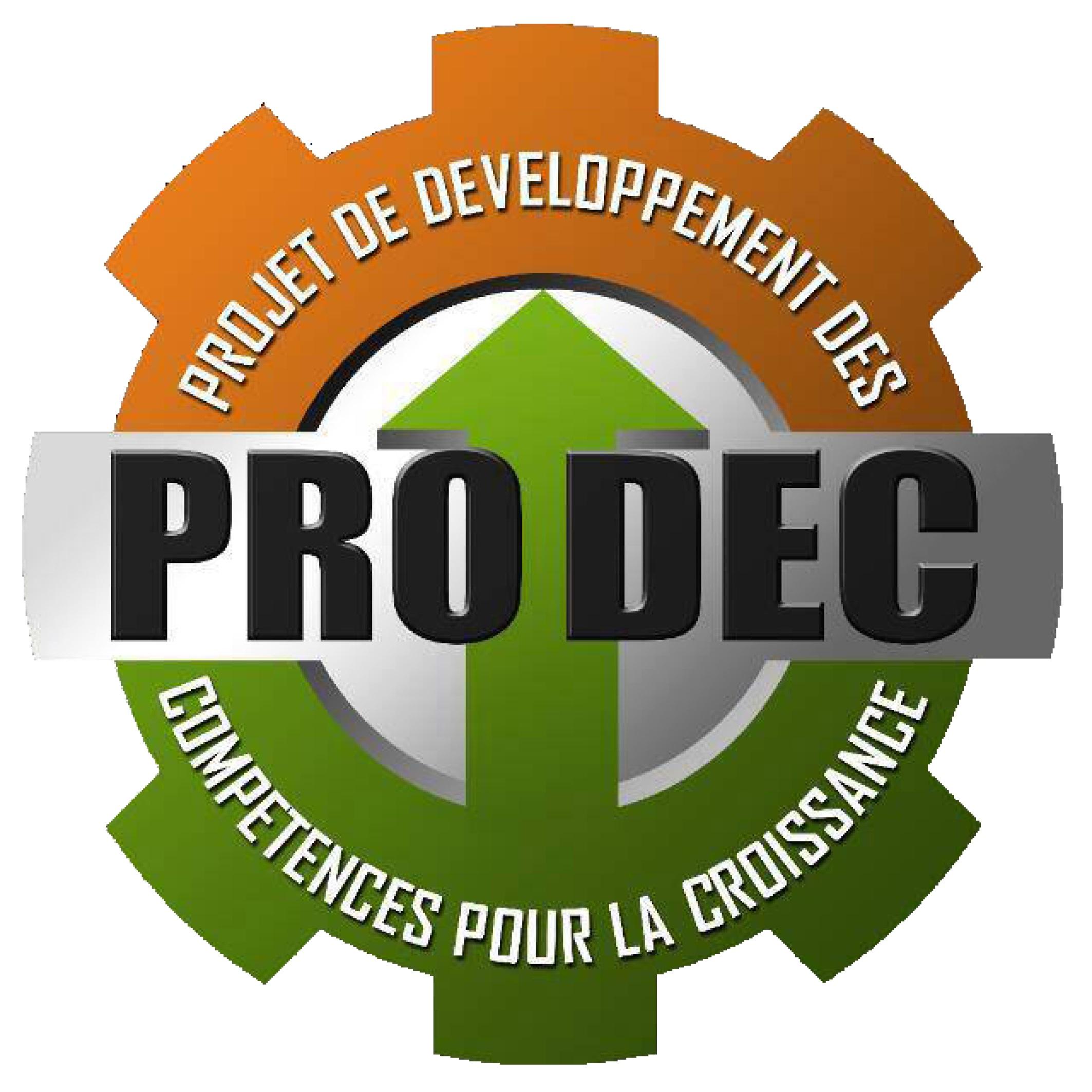 COVID-19 : Le PRODEC appelle à l'observation des mesures barrières