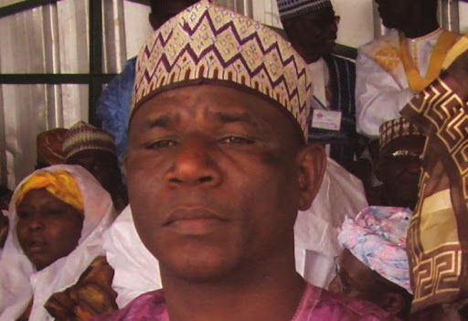 Nécrologie : L'opérateur économique, Zakou Djibo n'est plus !