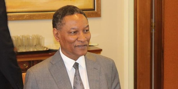Impact COVID-19: Le Ministre des Finances reçoit le rapport du secteur privé Nigérien