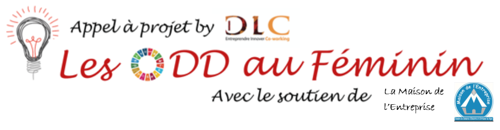 Appel à projet by DLCoworking