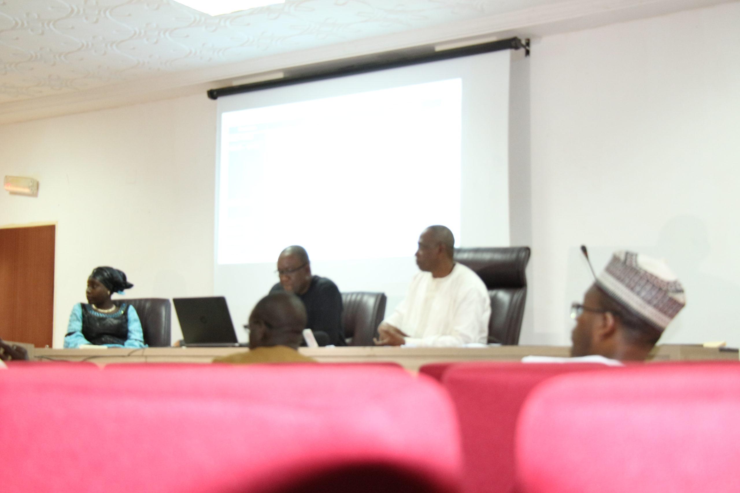 Les Professionnels de la Gestion des Ressources Humaines du Niger se réunissent en une Association