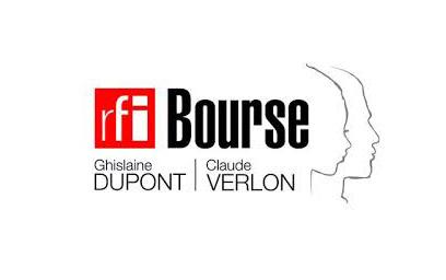 L'ouverture de la Bourse Ghislaine Dupont et Claude Verlon 2020