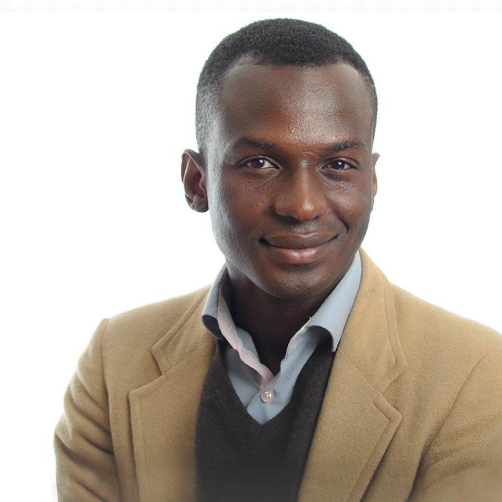 Le Physicien Nigérien Ibrahim Cissé lauréat du prix VILCEK 2021