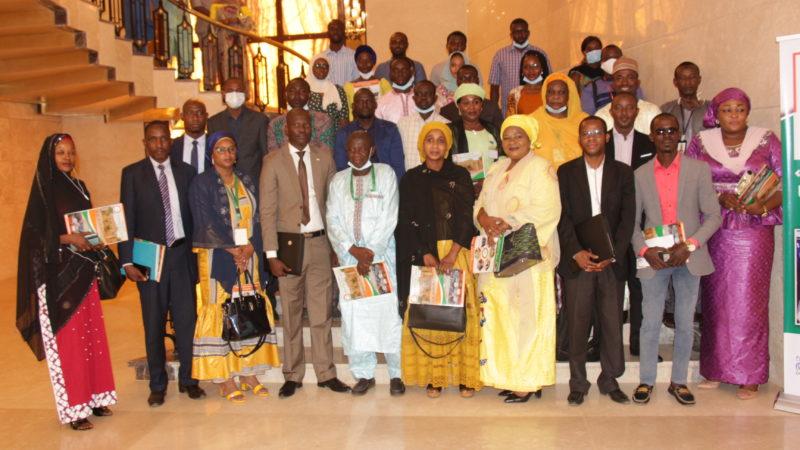 ANPE : lancement du projet « Soutenir la jeunesse avec des centres de conseil en emploi efficace et efficient au Niger »
