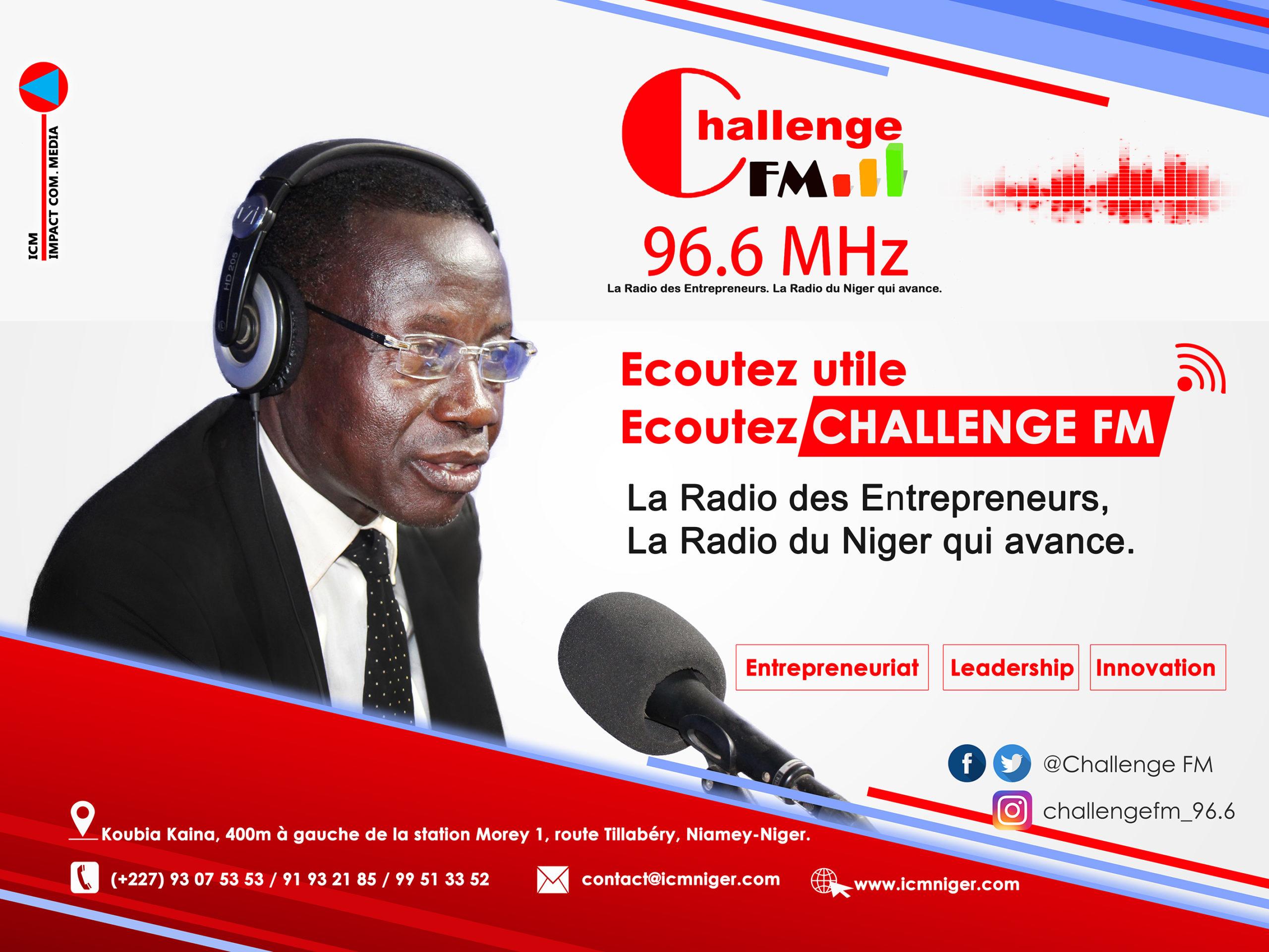 Challenge FM