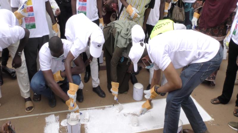 Célébration de la Journée Mondiale de la Poste au Niger