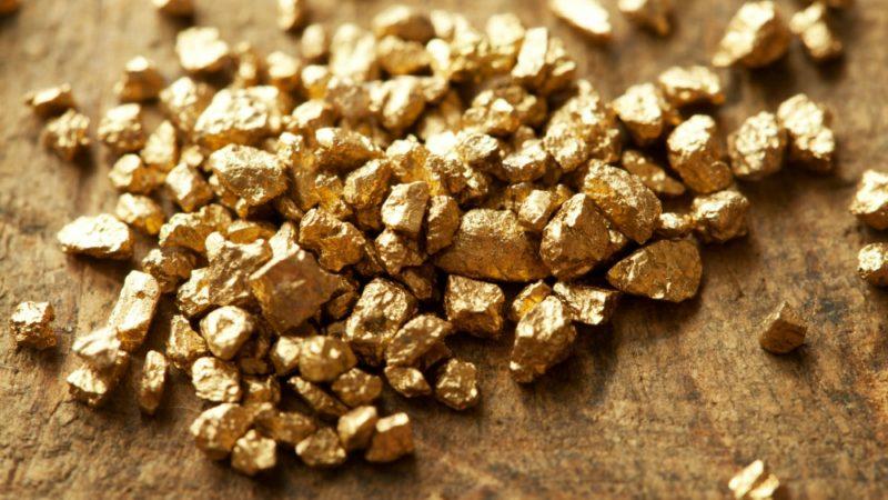 Développement du secteur économique : création d'une  usine d'affinage d'or à Niamey