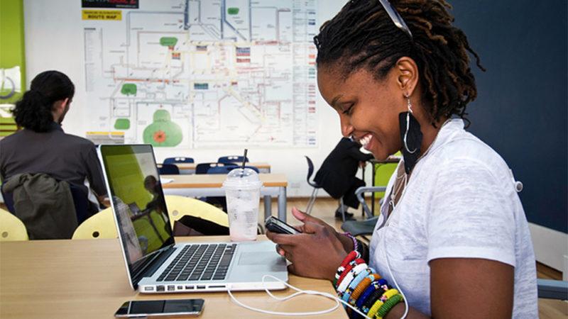 Le Kenya, un modèle numérique à succès
