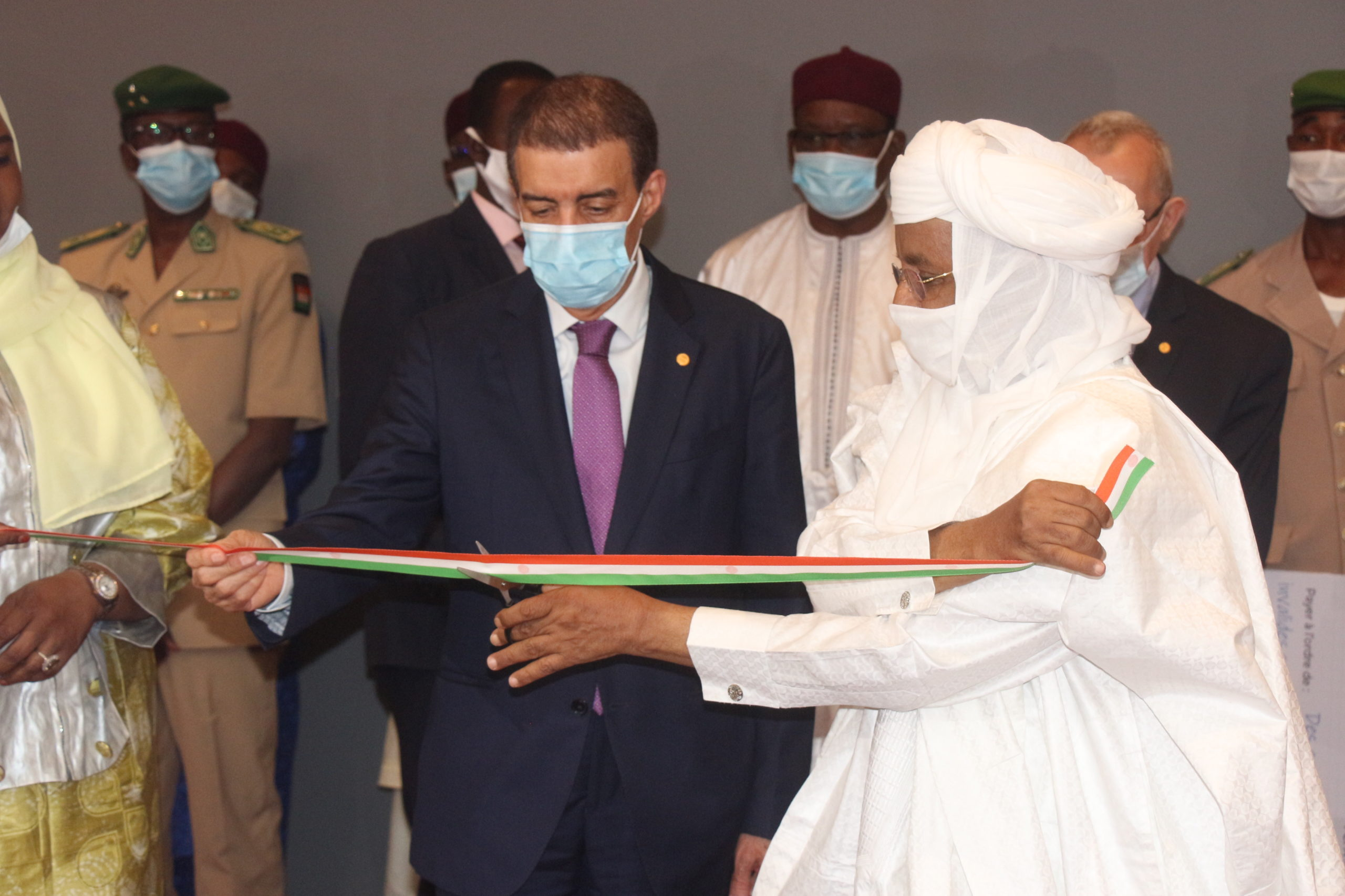 Niger: Lancement officiel du premier Fonds du Waqf public