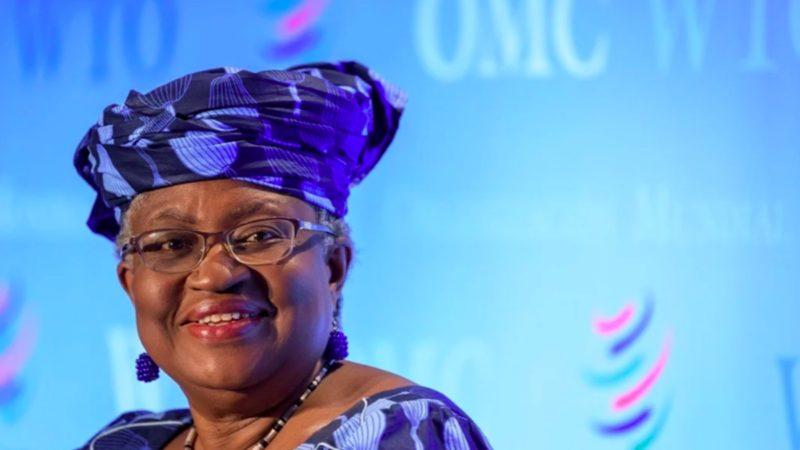 Organisation Mondiale du Commerce (OMC) : Dr Ngozi Okonjo-Iweala, une africaine aux commandes