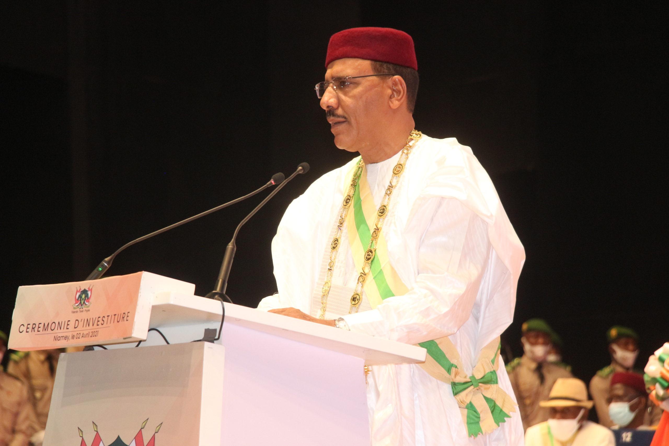 Niger 2021: quel plan de relance pour l'économie nationale ?
