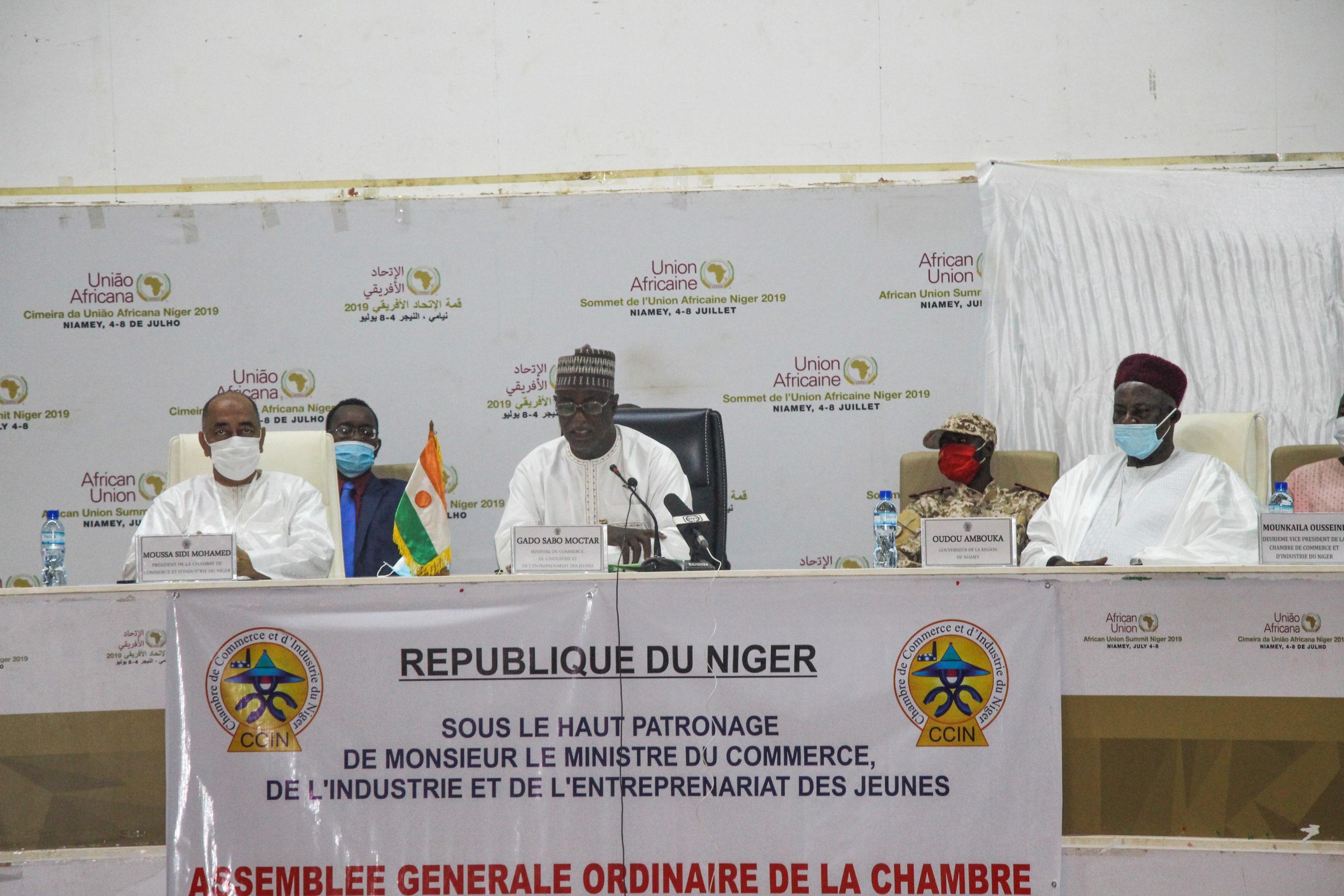AGO CCIN : 3ème assise de la mandature 2018-2022