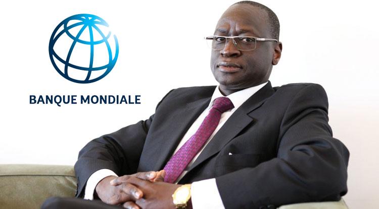 En visite au sahel, le Vice-Président de la Banque Mondiale pour l'Afrique, Ousmane Diagana est attendu à Niamey