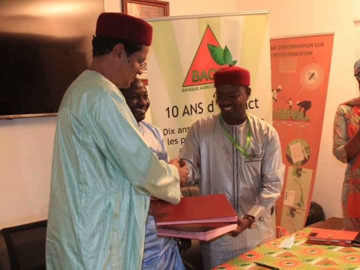 BAGRI-FISAN : financent les femmes transformatrices de la région de Niamey